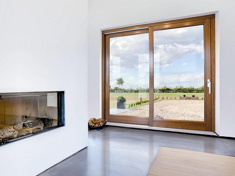 Finestre legno alluminio opinioni infisso misto with - La finestra biz opinioni ...