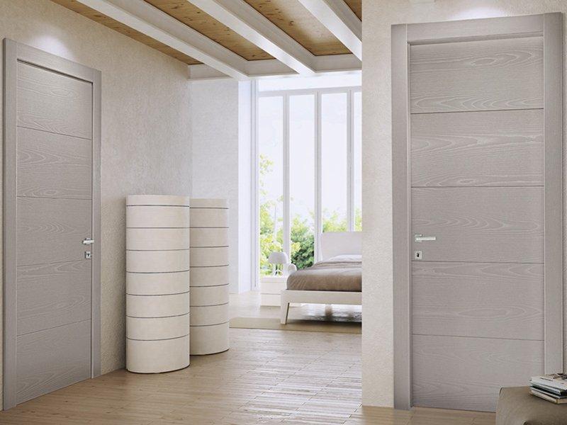 Pertile serramenti in alluminio legno legno pvc - Porte plastica interne ...