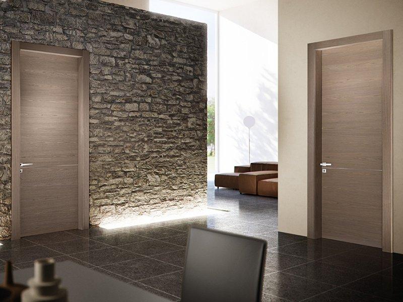 Pertile serramenti in alluminio legno legno pvc - Porte interne in pvc ...